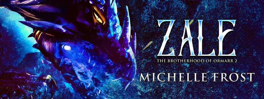 Release Blitz & Giveaway: Zale by Michelle Frost