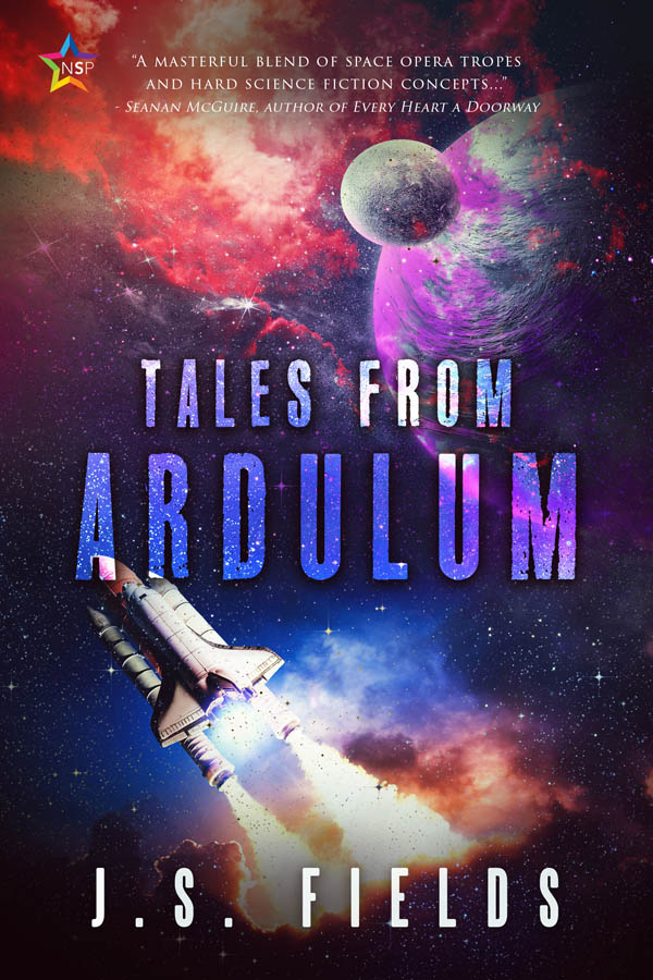 COVER - Tales from Ardulum