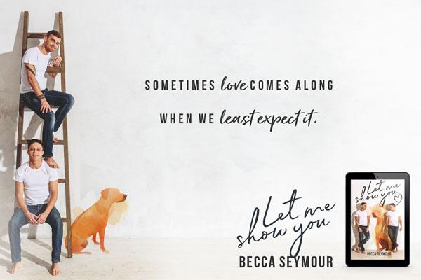 MEME2-Let Me Show You-Becca Seymour