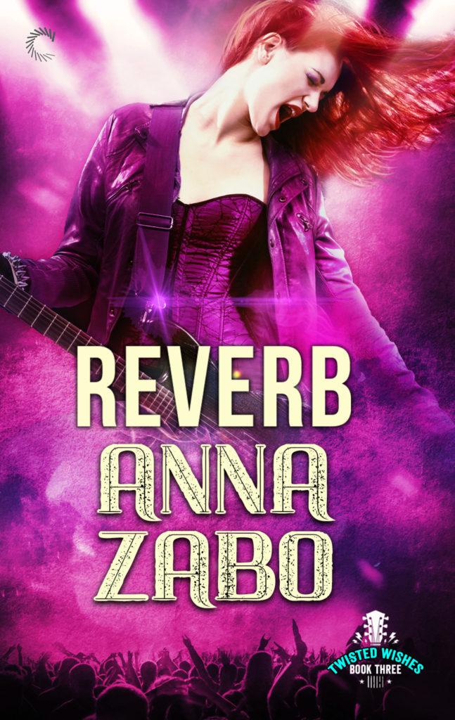 Reverb Cover Art