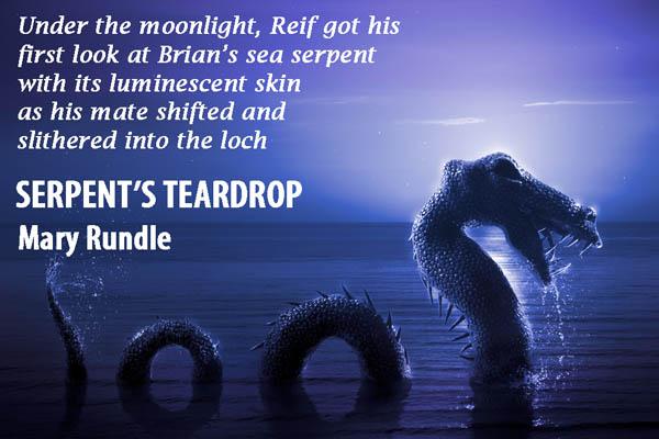 MEME1 - Serpents Teardrop
