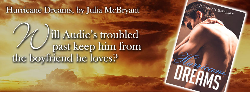 Release Blitz & Giveaway: Hurricane Dreams by Julia McBryant