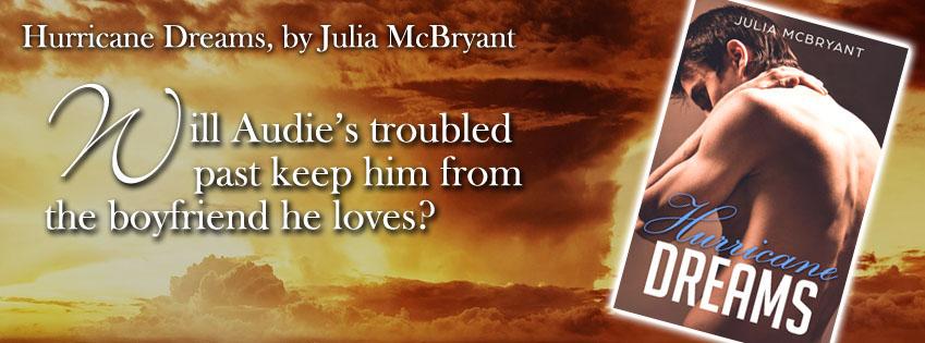 Release Blitz & Giveaway: Hurricane Dreams by Julia McBryant