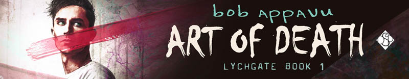 Release Blitz & Giveaway: The Art of Death by Bob Appavu
