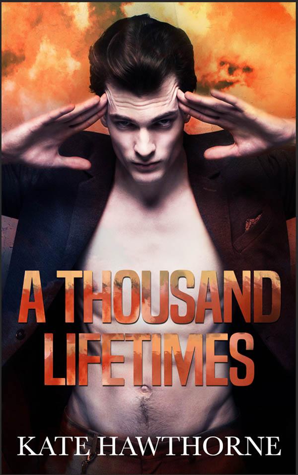 COVER - A Thousand Lifetimes