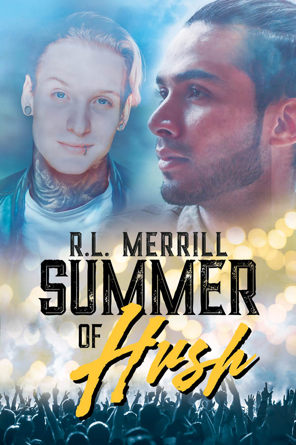 COVER - Summer of Hush