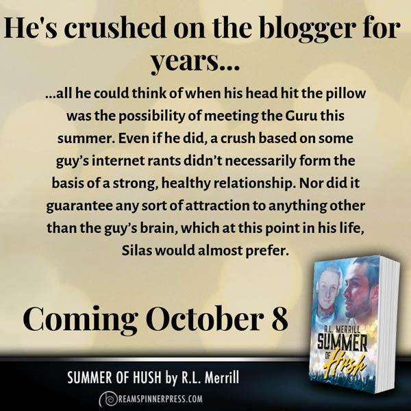 MEME1 - Summer of Hush