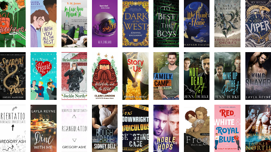 My favourite reads of 2019
