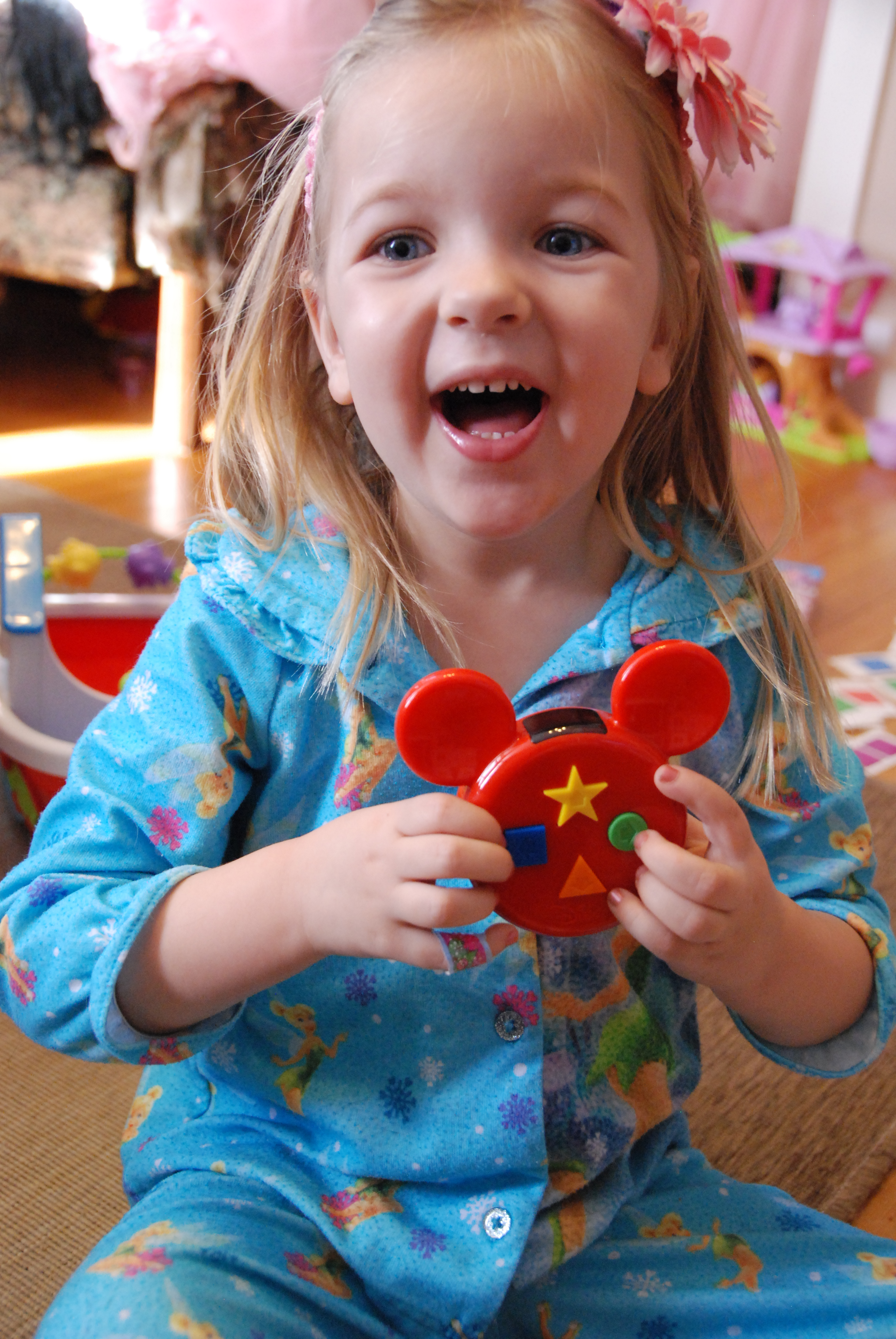 Review: Mickey Mouse Clubhouse: Minnie's Masquerade