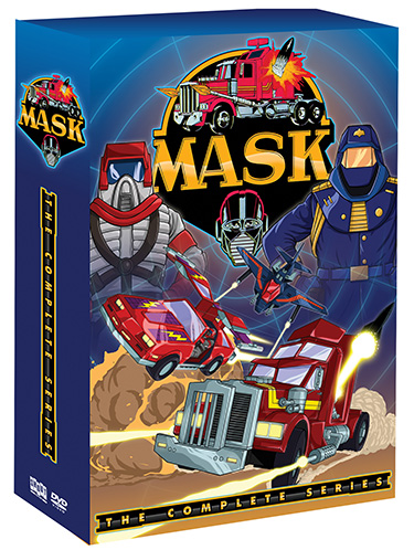 M.A.S.K. The Original Series