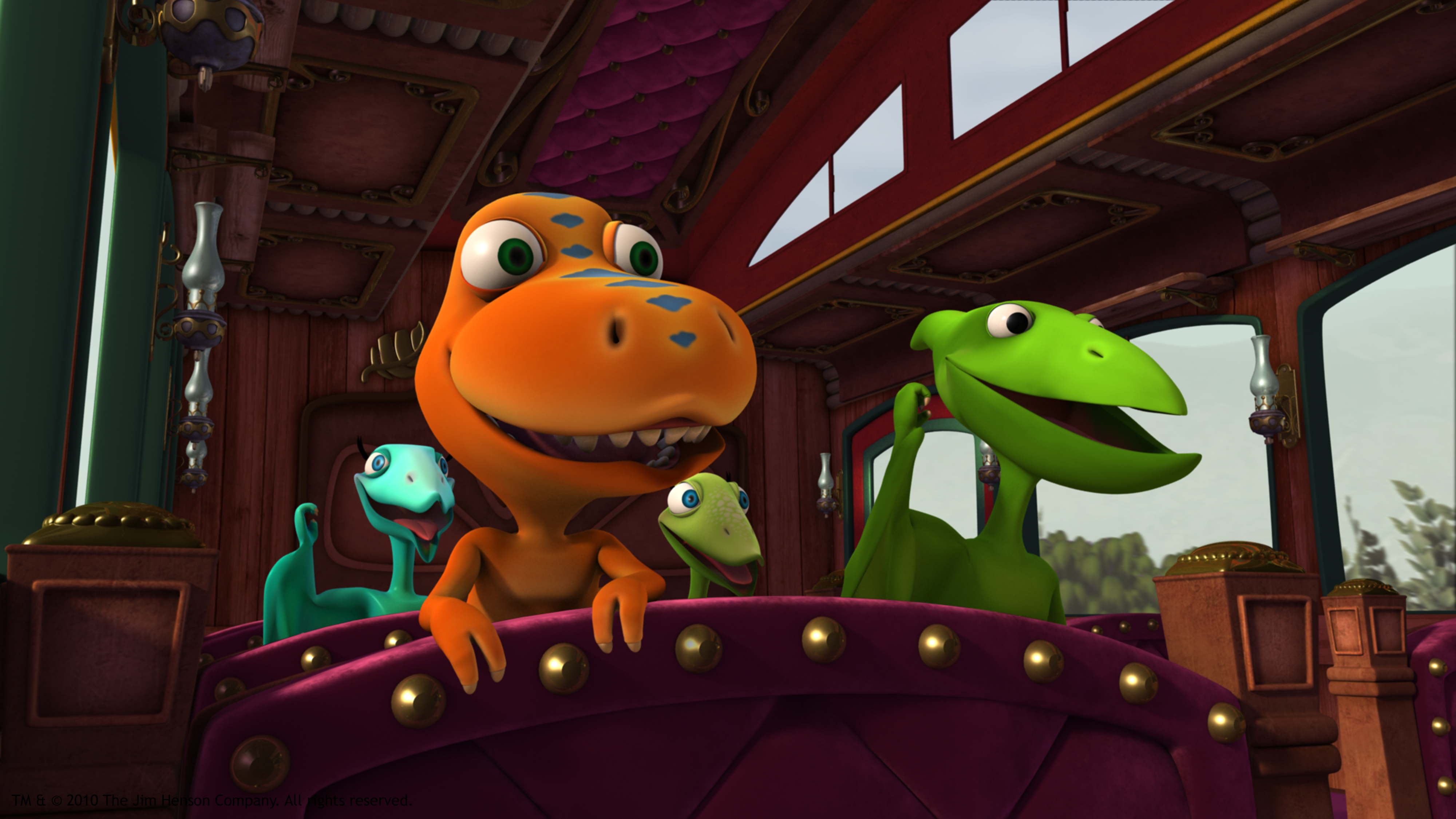 Press Release: PBS KIDS SERIES' VIEWERSHIP JUMPS 33 PERCENT AMONG CHILDREN 4-8 AND 17 PERCENT WITH 2-5-YEAR-OLDS