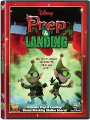 Review: Disney's Prep and Landing