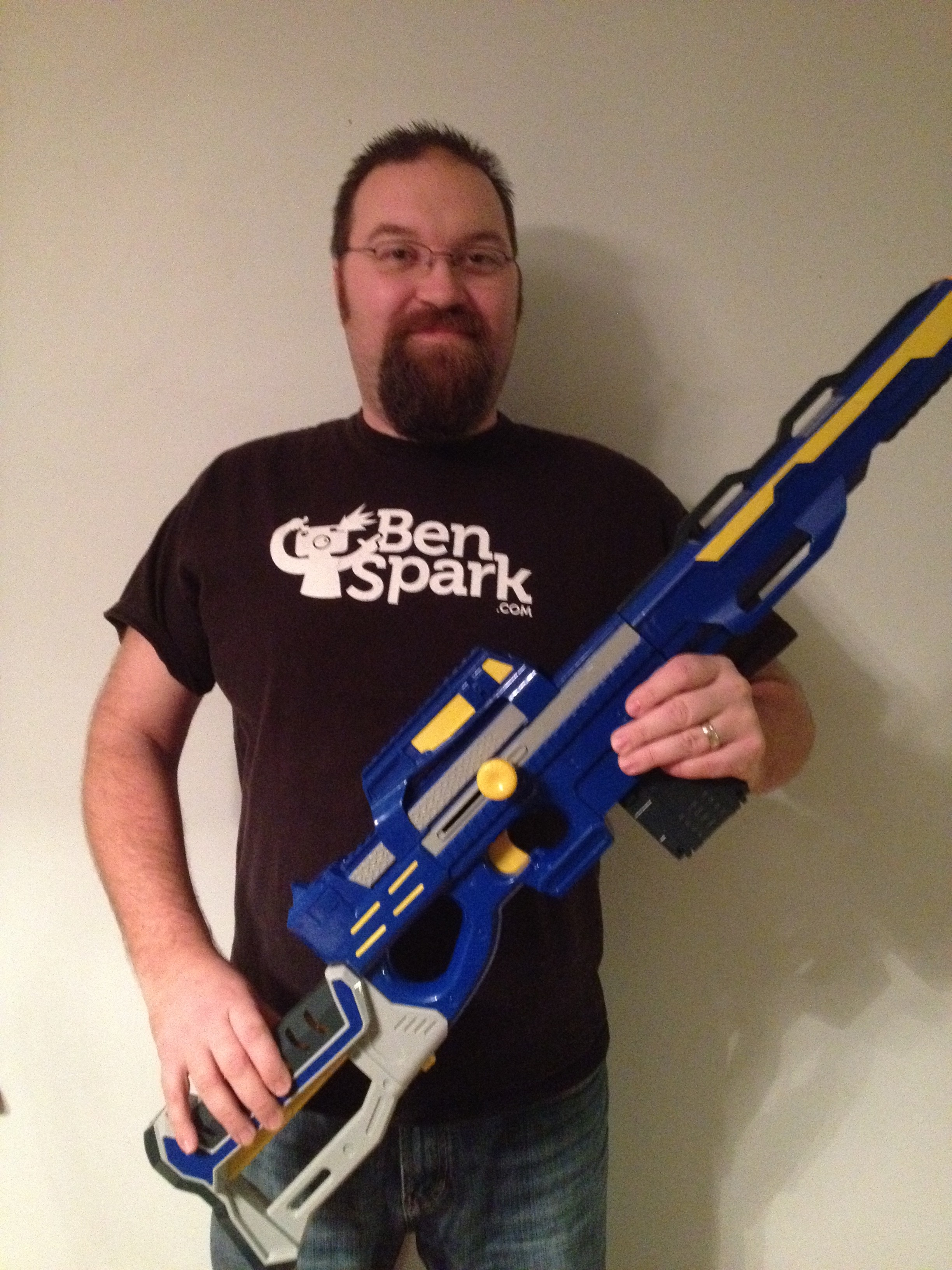 Review: Air Zone Quickfire Twin Pack and Sniper Blasters