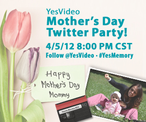 Flight & A YesVideo Twitter Party