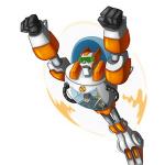 Transformers Rescue Bots - Blades