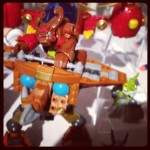 As if I couldn't get Enough #skylandersgiants today #megabloks released some amazing sets at #timetoplay