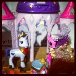 Can't forget my #brony bros. Great #mlp playset at #timetoplay