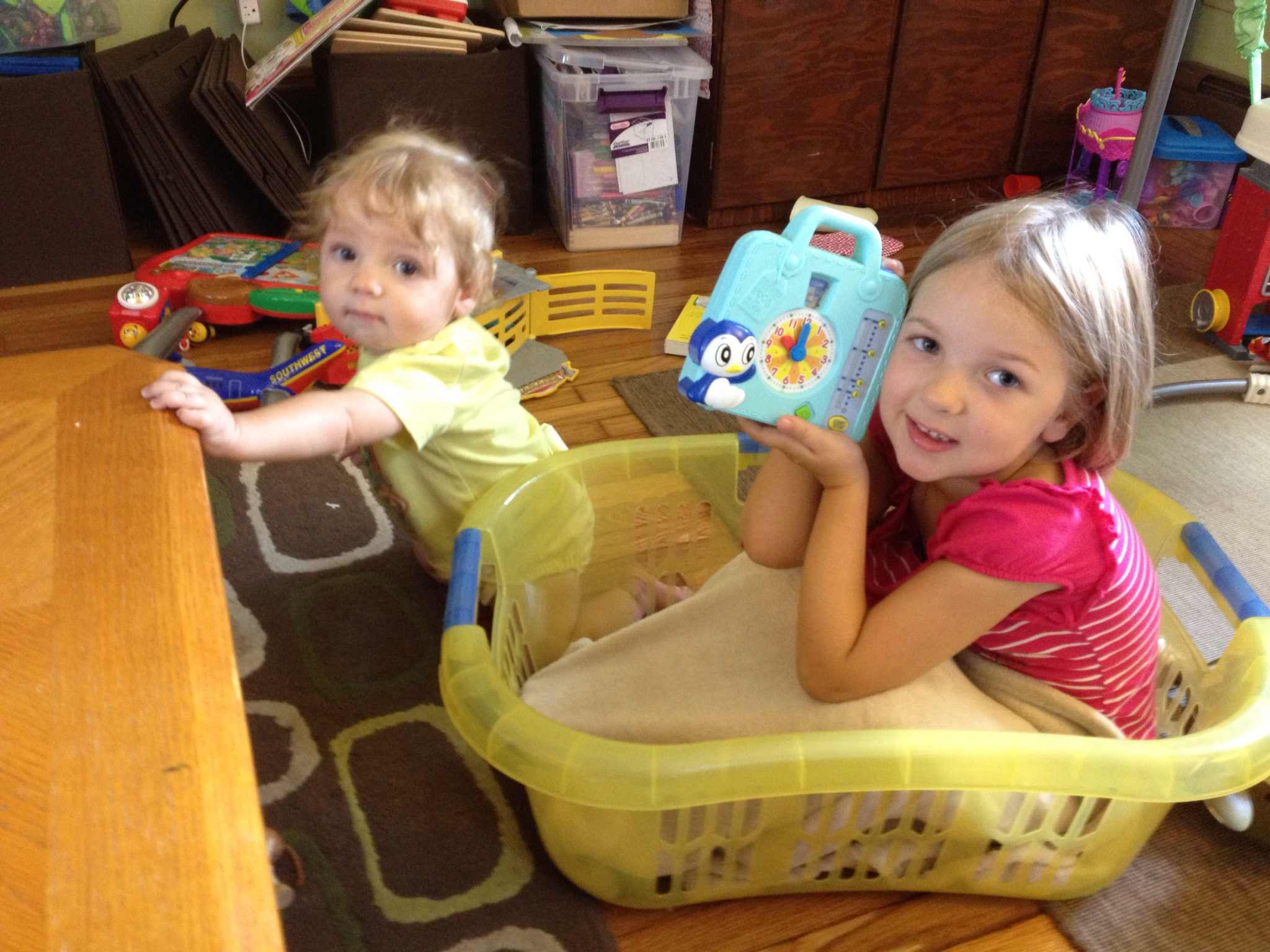 Review-Giveaway: WonderMind Multi-Sensory Learning Kit – Preschool Kit