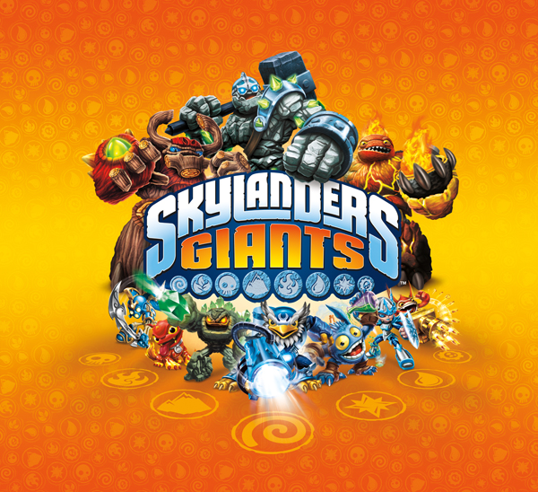Skylanders Giants Arrive in Just Three More Days!