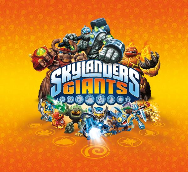 Skylanders Giants Arrive in Just Three More Days!