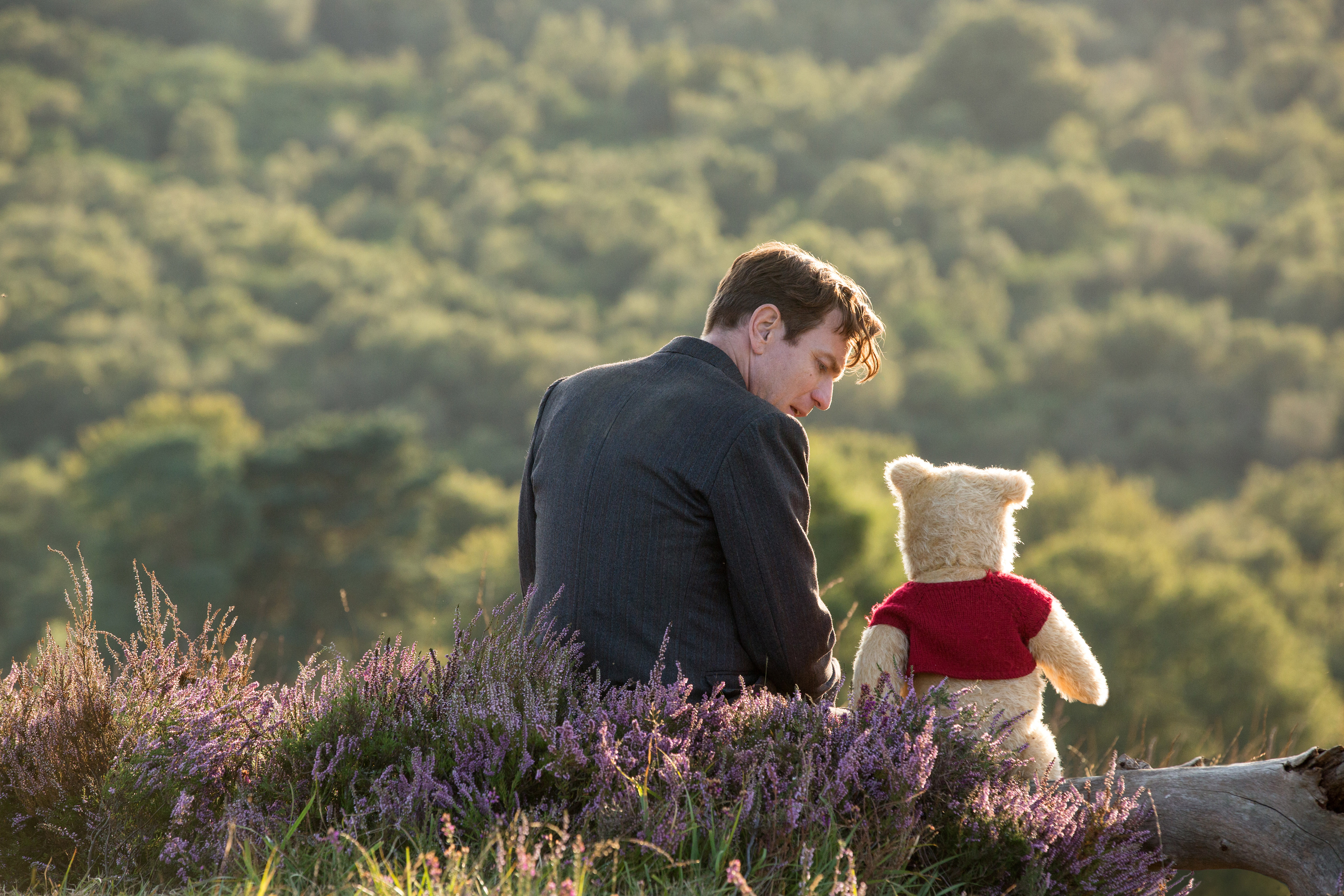 Review: Christopher Robin is Now on Blu-ray
