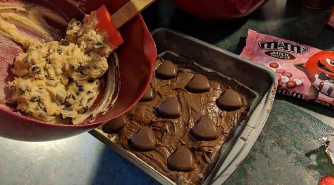 Valentine's Day Traditions and a Special Giveaway