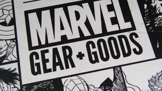 MArvel Gear and Goods Headquarters