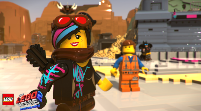 Review: LEGO Movie 2 Video Game