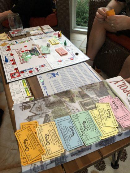 Monopoly Night