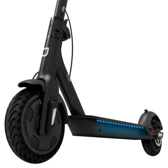 Jetson Quest Electric Scooter Lights