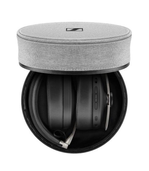 M3 Momentum Wireless headphones