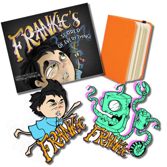 frankie prize
