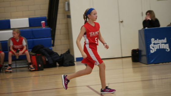 Eva Basketball