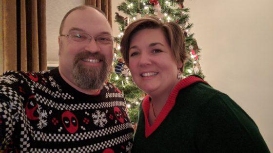 Ugly Sweaters Christmas