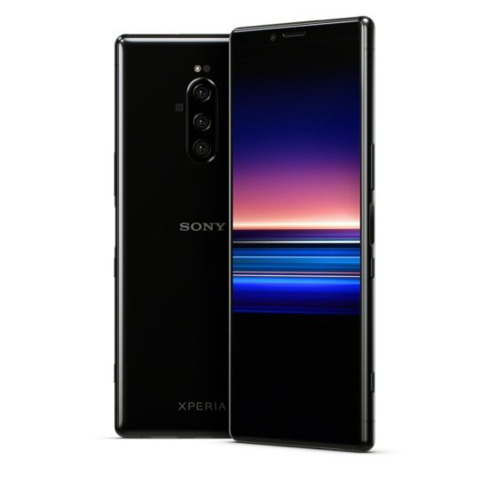 Sony Xperia 1 Phone