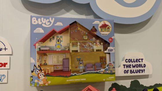 Blueys House