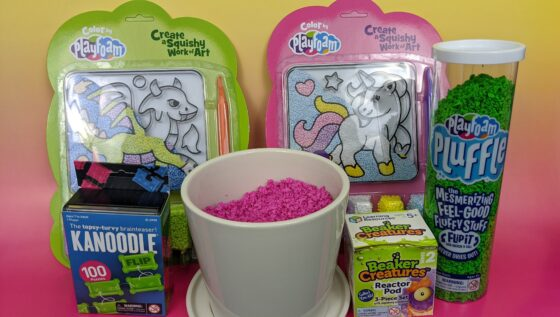 Educational Toys Easter