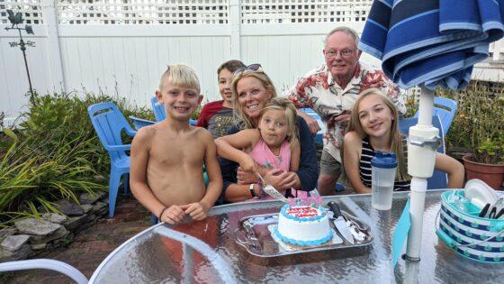 Shelby Birthday Celebration