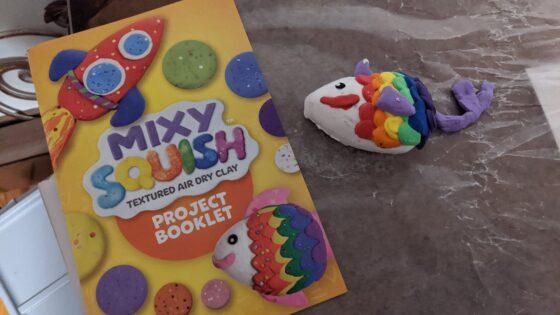 Mixy Squish