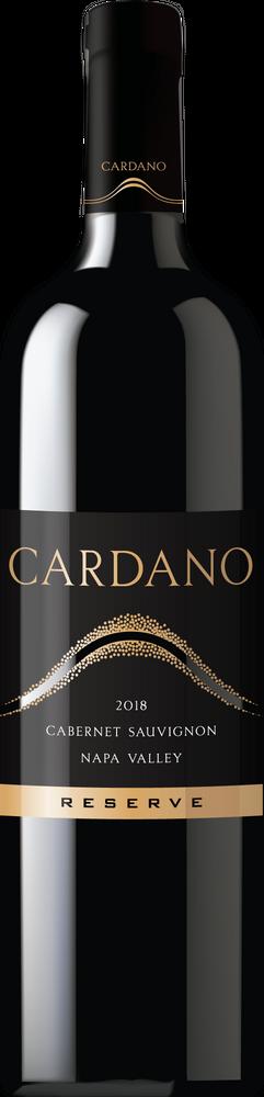 Cardano Estates Reserve