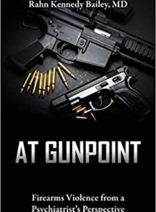 At Gunpoint - Book Cover