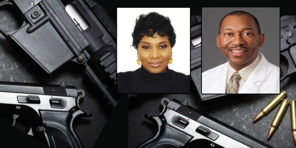 Uzima Interview on Gun Violence with Dr. Rahn Bailey and Dr. Kendra Outler