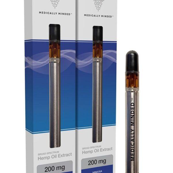 CBD Vape Pen