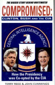 Bill Clinton and the CIA
