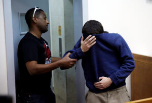 Israel Bomb threats Teenager
