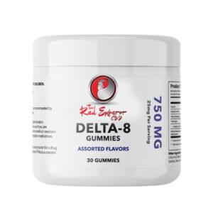 Delta 8 THC Gummies 750MG