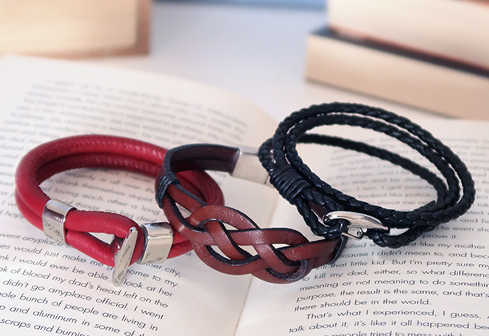 DIY Men's Bracelets