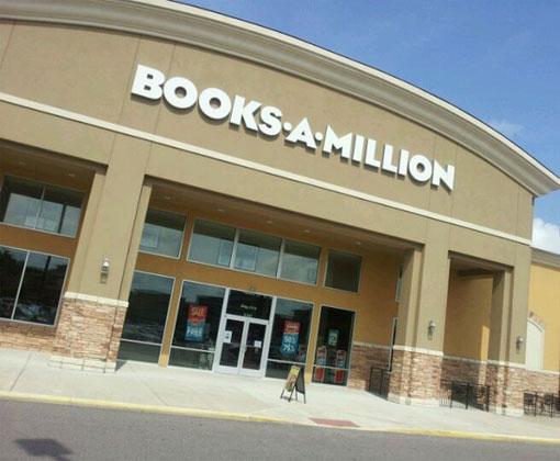 Book a Million