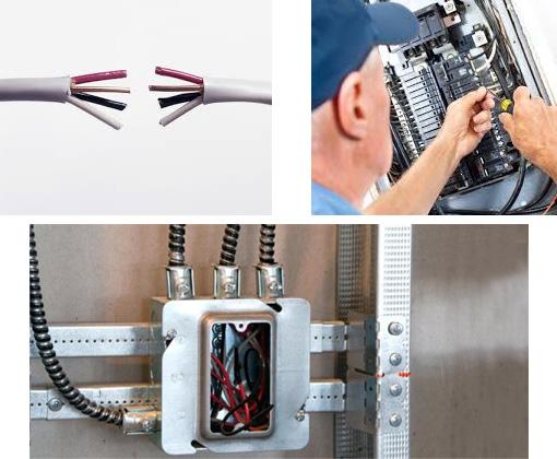 facility maintenance electrical