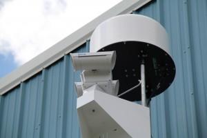 DMT Radar Installed by AIC